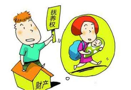 什么是非婚生子女 非婚生孩子的抚养权归谁