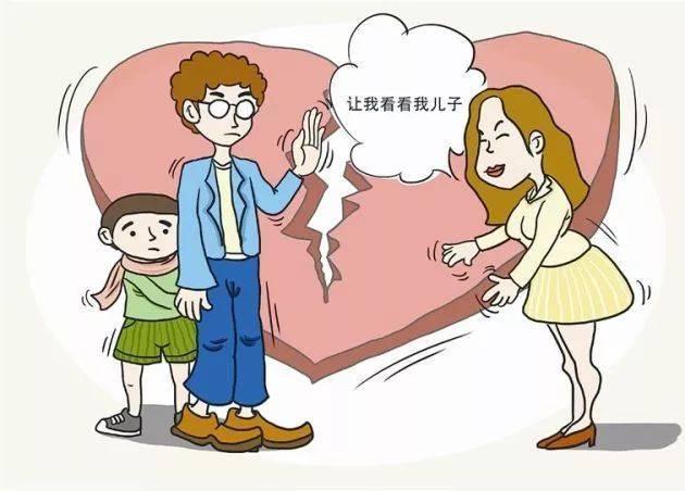 婚前抚养权协议是如何规定子女抚养权的?范文格式是什么?