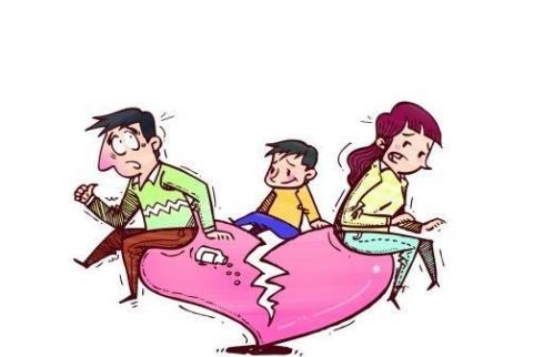 离婚后关于孩子的抚养权,有哪些规定?