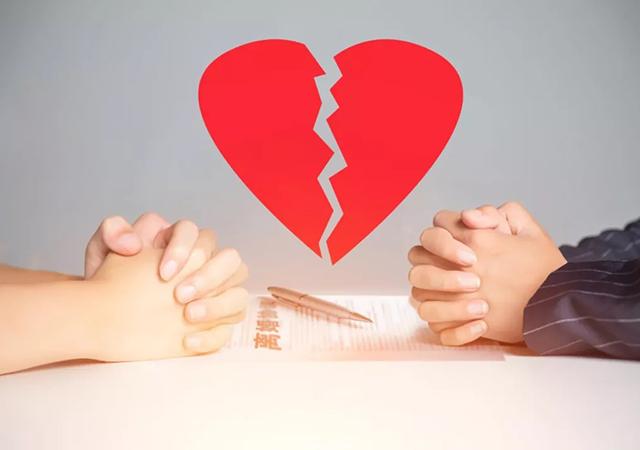 感情破裂离婚起诉书,应该这样写?