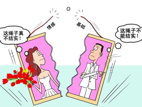 婚姻起诉书怎么写
