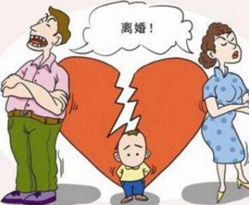 常见的离婚后抚养权问题有哪些呢?