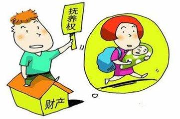 起诉离婚抚养权,怎么最大可能争取到孩子的抚养权?