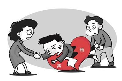 男女离婚后子女抚养权变更的步骤是什么?