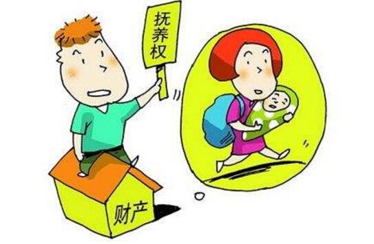 关于小孩抚养权怎么争取的详细介绍!