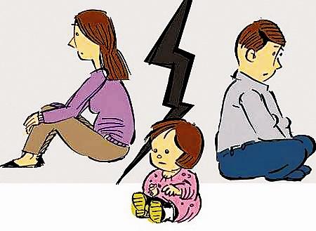 父母离婚抚养权该给谁,这些法律一定要遵守