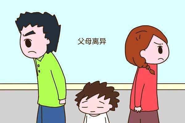 夫妻离婚诉讼,小孩抚养权如何判呢?