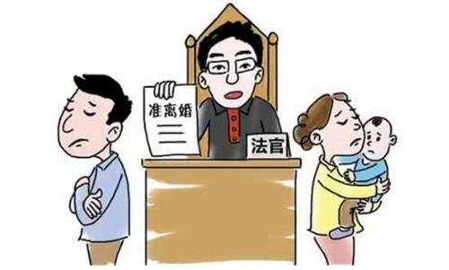 男女方离婚起诉模板,第二次离婚起诉书范文