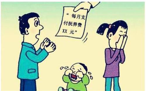婚姻法孩子抚养权问题
