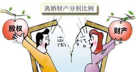 婚姻法夫妻财产分割协议是指什么?有哪些特征呢?