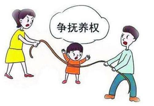 离婚后父亲想要小孩抚养权律师怎么说?