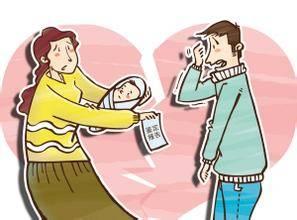 夫妻离婚两个孩子抚养权