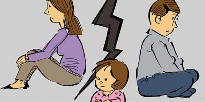 离婚案孩子抚养权