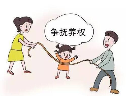 未婚孩子的抚养权协议书怎么写,抚养条件是什么?