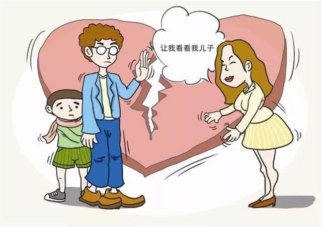 小孩抚养权协议