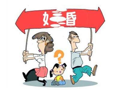 离婚诉讼孩子抚养权