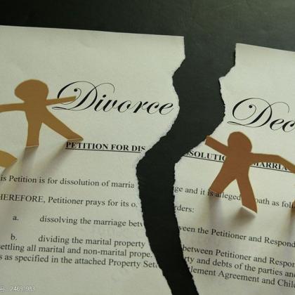 离婚协议怎么写啊