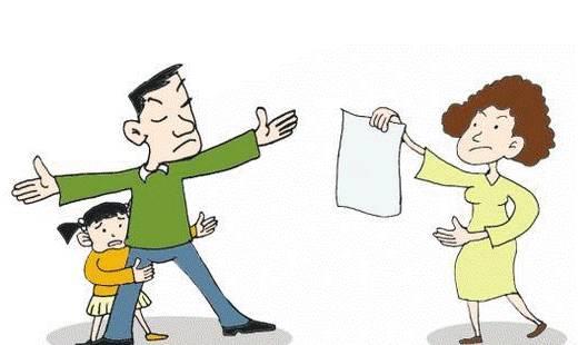 离婚儿子抚养权一般判给谁的