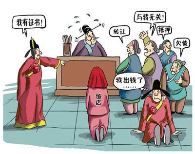 资深债权债务律师