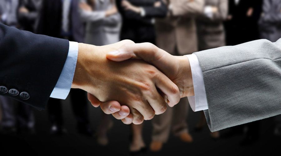 合作协议书怎么写范文