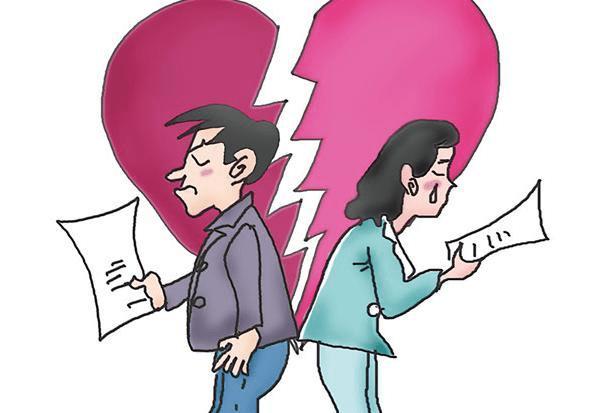 女方离婚起诉书怎么写?格式是怎样的?