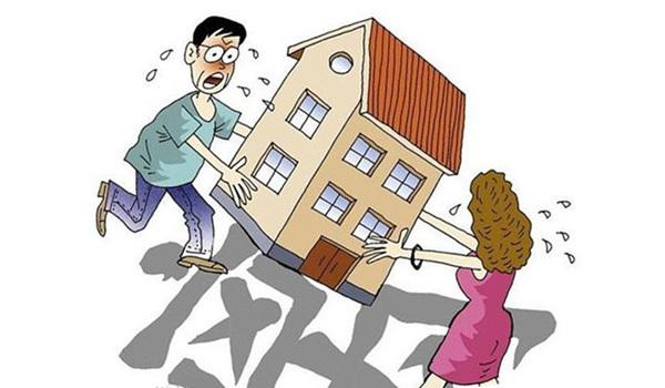 离婚起诉书模板