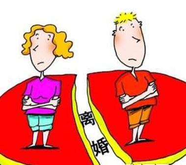 离婚诉讼书模板