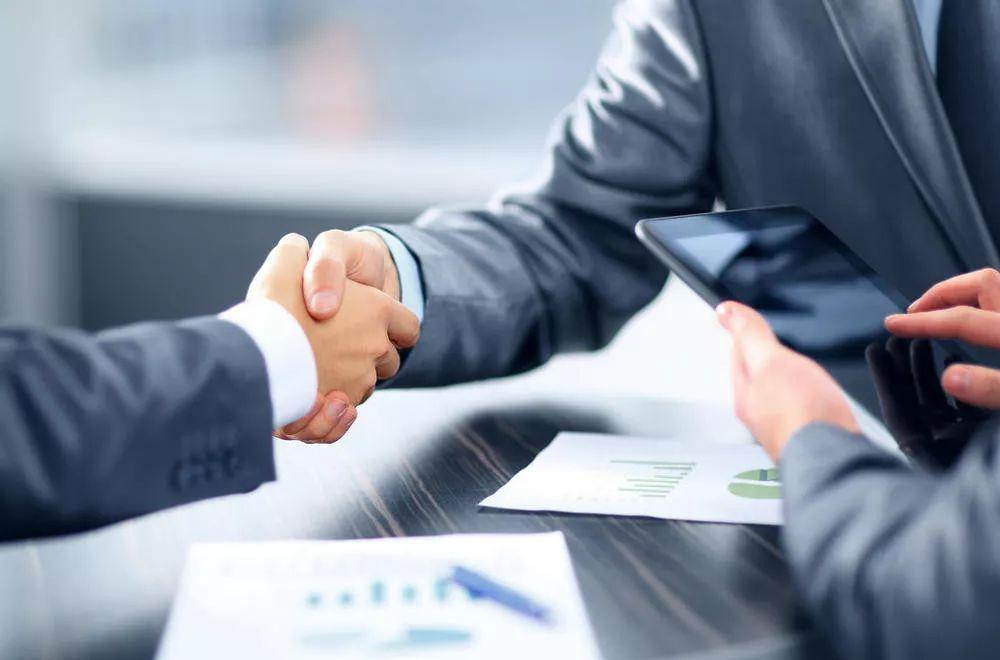 合伙人股东合作协议