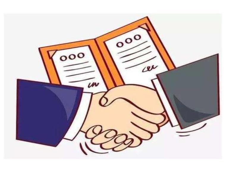 多股东合作协议书