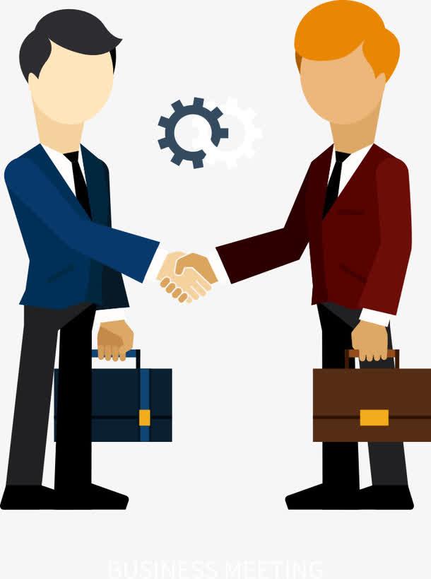 双方合作合同协议书