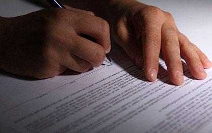 民事起诉状离婚范文