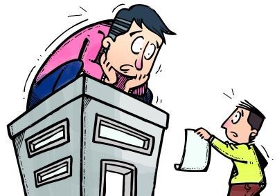财产债务纠纷怎么处理,这几种方式大家要知道!