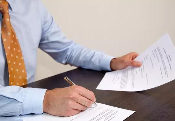 律师合同审查收费