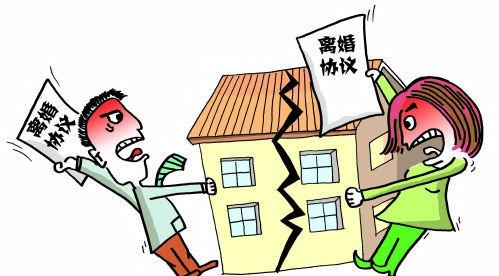 论家庭房产纠纷的类型都有哪些