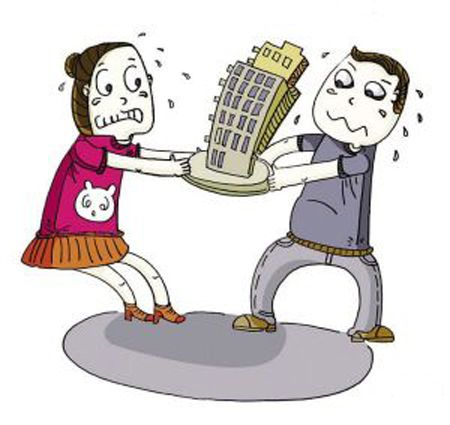 买卖转让房产纠纷有哪些,如何解决房屋买卖纠纷问题?
