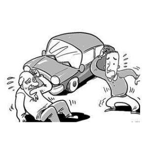 一般交通事故律师费用介绍,名律师让你不花冤枉钱