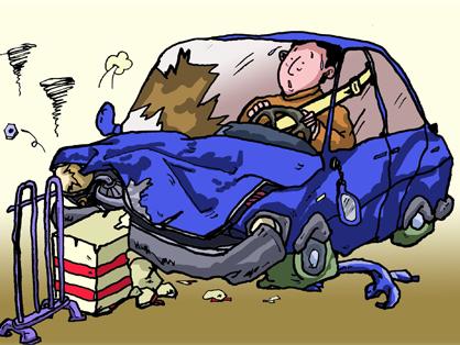交通事故委托专业律师的必要性?聘请律师时需要注意什么?