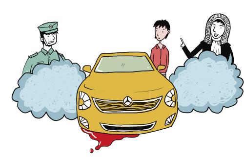 交通事故调解要律师在场吗?交通事故如何约定调解时间?