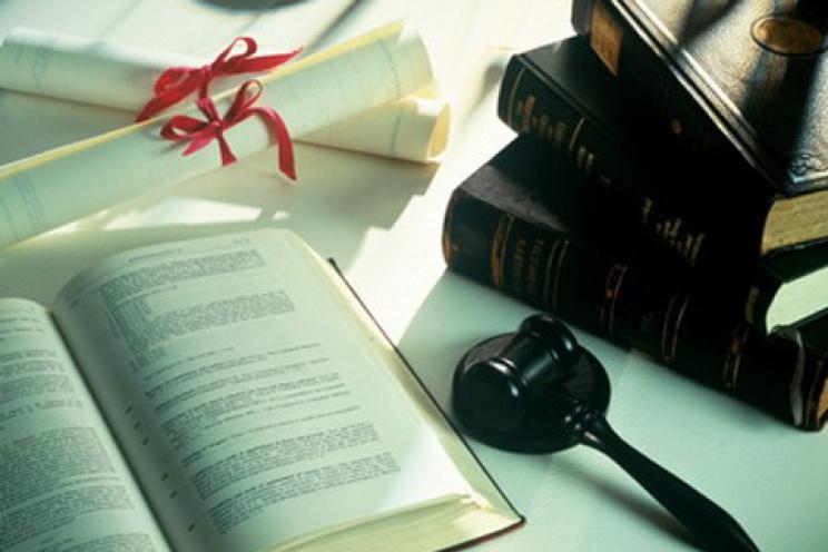 中小企业法律顾问律师