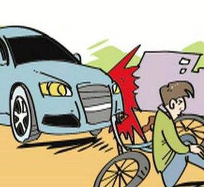 交通事故全责无力赔偿时应该怎么解决呢?