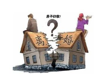 离婚财产分割没钱赔偿怎么判,这些法律规定你要知道