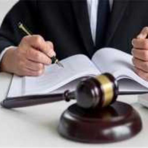 律师服务法律顾问