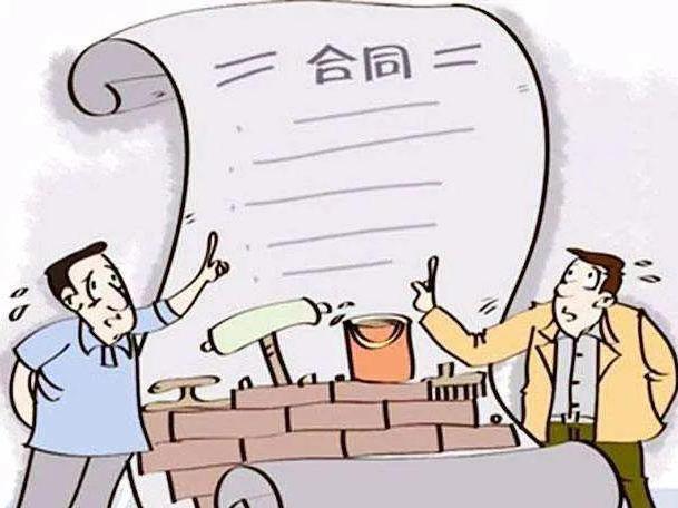 什么是合同纠纷 债务合同纠纷该怎么解决