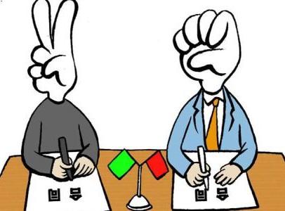 个人和个人之间的合作协议怎么写呢?