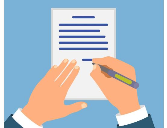 合同书该怎么写才正规?需要注意哪些?
